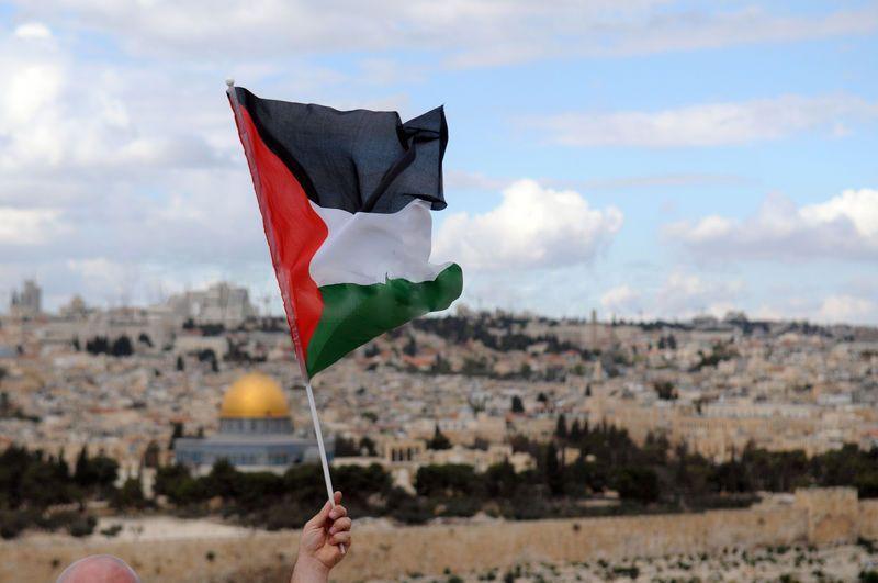 Jerusalim Palestina